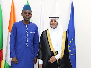 le-togo-et-l-arabie-saoudite-explorent-de-nouvelles-pistes-de-cooperation-bilaterale