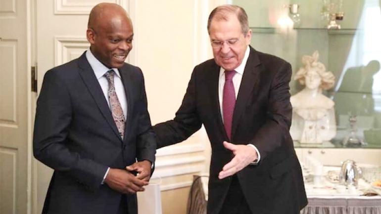 le-togo-et-la-russie-veulent-renforcer-leur-cooperation-et-accroitre-leurs-echanges