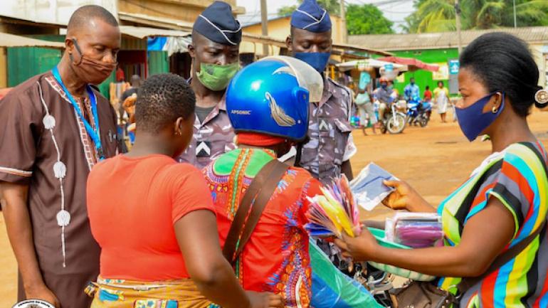 91-des-togolais-approuvent-la-gestion-du-gouvernement-face-au-covid-19