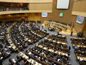 a-addis-abeba-l-union-africaine-veut-davantage-oeuvrer-a-la-resolution-des-conflits-sur-le-continent