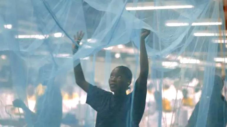 campagne-nationale-de-distribution-de-moustiquaires-impregnees