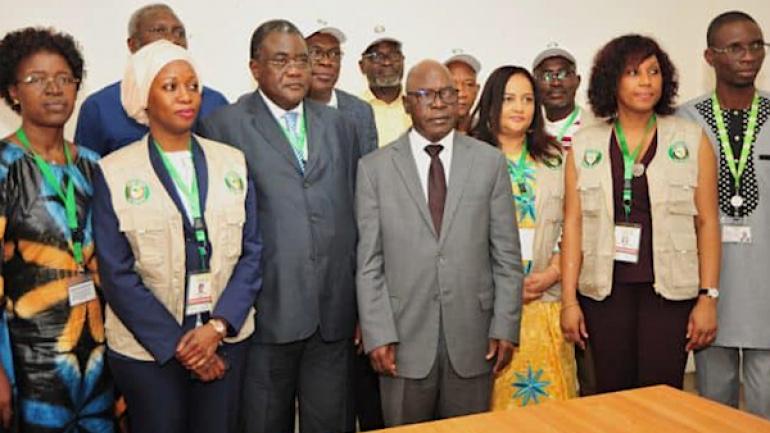 presidentielle-la-cedeao-deploiera-une-cinquantaine-d-observateurs