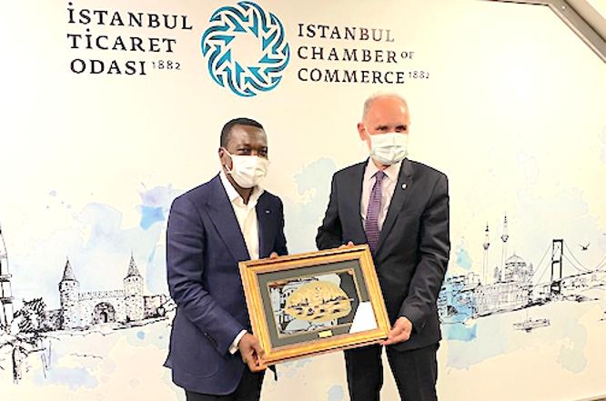le-togo-prend-part-au-3e-forum-economique-et-des-affaires-turquie-afrique