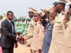 les-forces-armees-togolaises-reiterent-leur-engagement-pour-la-preservation-de-la-paix-et-de-la-cohesion-sociale