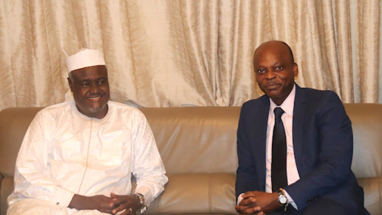 le-president-de-la-commission-de-l-ua-moussa-faki-mahamat-en-visite-au-togo