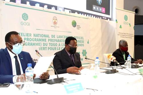 le-togo-lance-son-programme-d-acces-au-fonds-verts-pour-le-climat