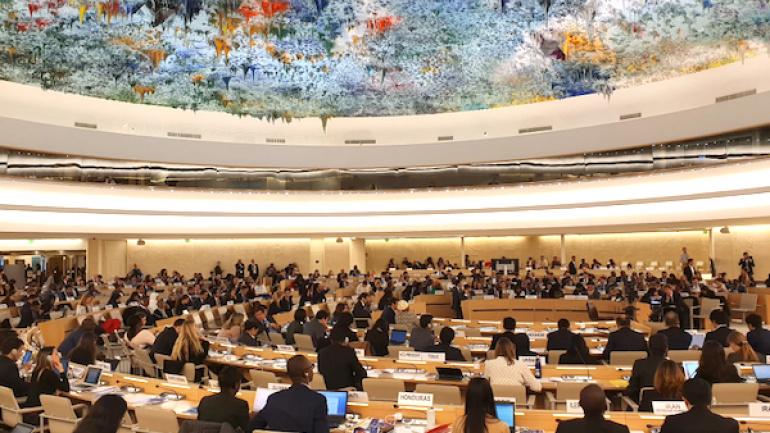 le-conseil-des-droits-de-l-homme-des-nations-unies-en-session-a-geneve-avec-une-participation-active-du-togo