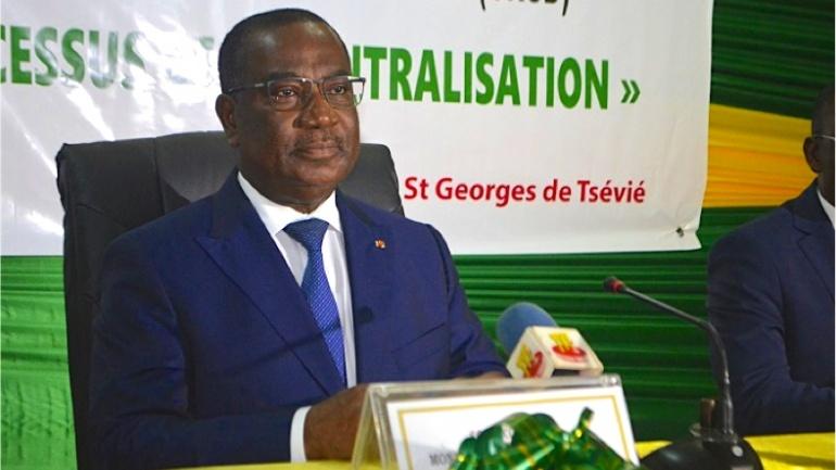 togo-4eme-reunion-du-conseil-national-de-suivi-de-la-decentralisation