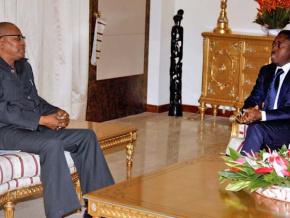 le-chef-de-l-etat-et-mohamed-ibn-chambas-ont-echange-sur-la-situation-politique-et-securitaire-dans-la-sous-region