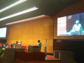 presentation-du-rapport-pays-devant-le-parlement-de-la-cedeao-le-togo-se-felicite-de-la-stabilite-politique-retrouvee