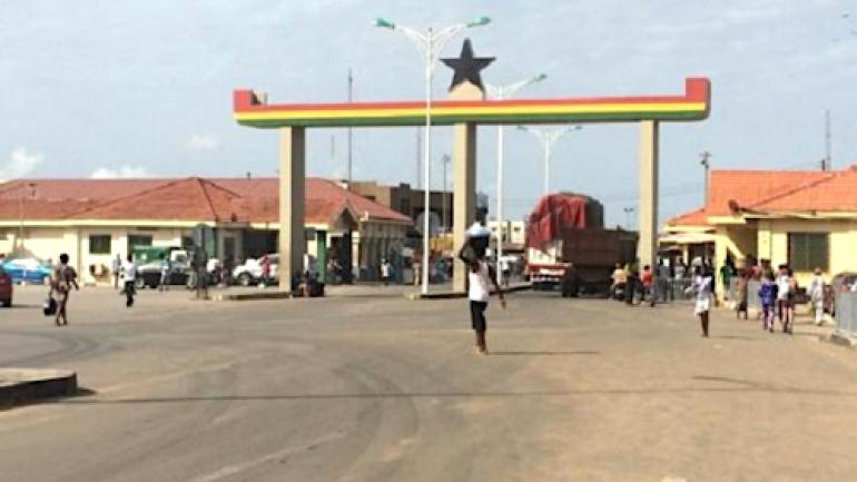 le-togo-et-le-ghana-se-preparent-a-la-reouverture-de-leur-frontiere-commune