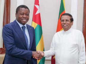 le-chef-de-l-etat-en-visite-officielle-au-sri-lanka