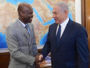 robert-dussey-patron-de-la-diplomatie-togolaise-acheve-ce-jour-une-visite-de-travail-en-terre-israelienne